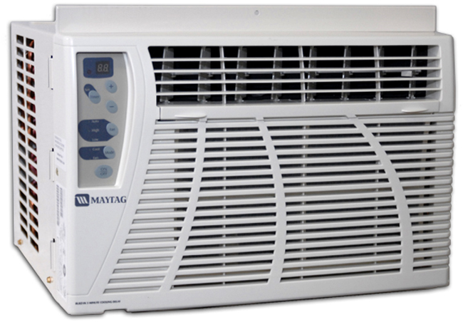 Maytag Window Air Conditioner